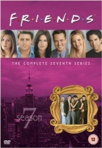 Friends saison 7
